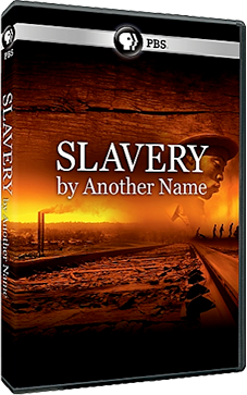 Slavery By Another DVD cover image